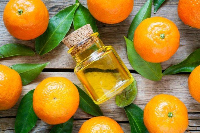 Orange oils are effective at termite control