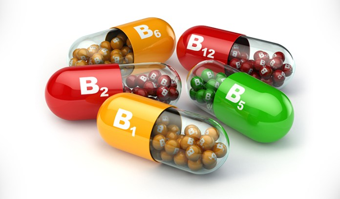 Include B Vitamins In Your Diet