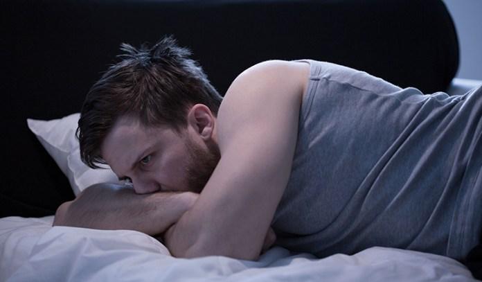 insomnia in depression relapse