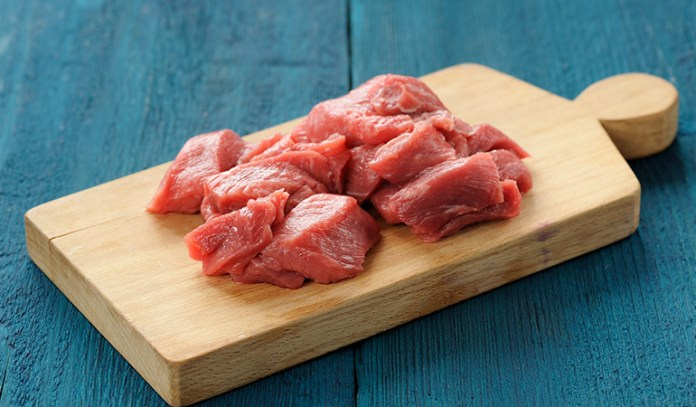lean meat can improve the production of red blood cells