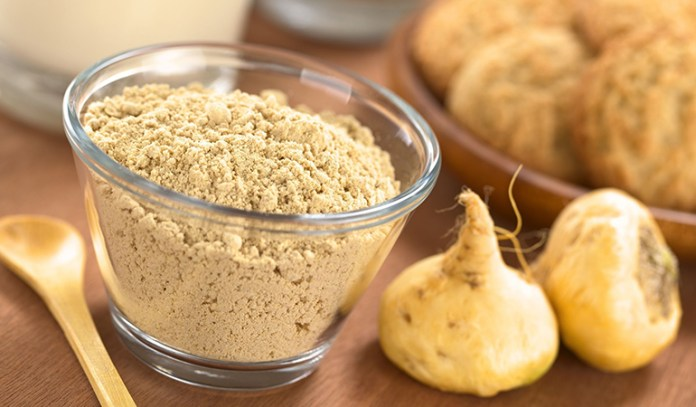 Maca powder can improve your cognitive health