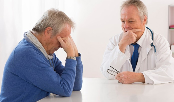 testosterone therapy for male menopause