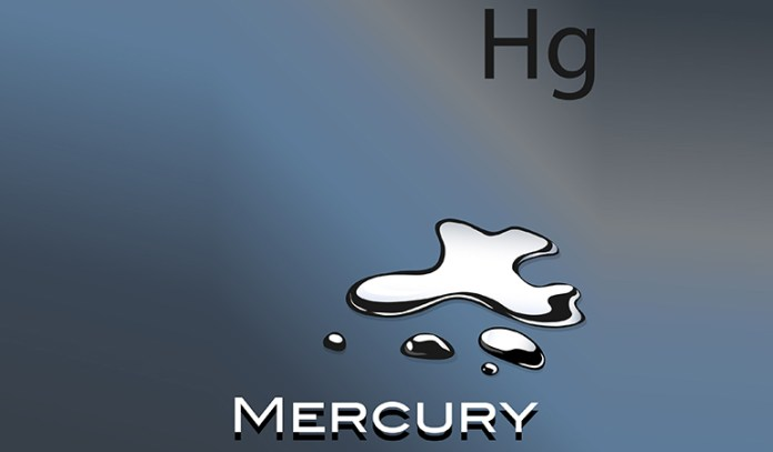 Mercury, Which Is A By-Product Of The Manufacturing And Bleaching Process Of Feminine Products, Damages The Nervous System On High Levels Of Exposure