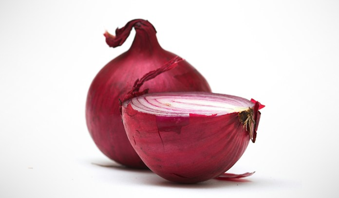 Onion may increase levels of white blood cells