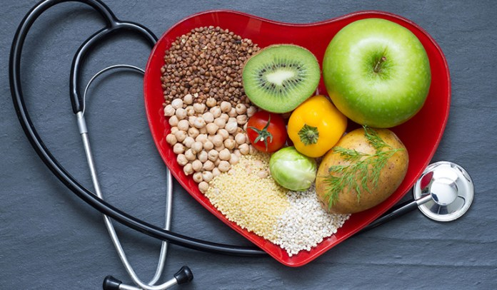 Both high and low potassium levels can affect your heart