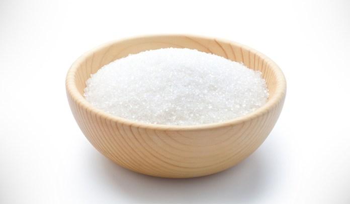 Potato sugar scrub can solve skin discoloration