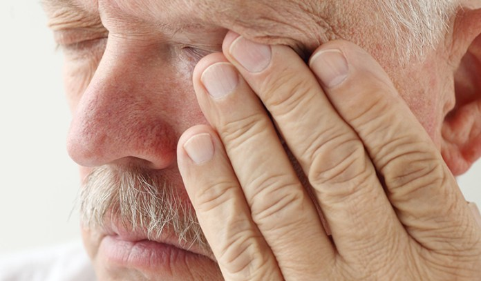 Rubbing your eyes vigorously can cause epithelial issues