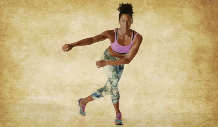 Skaters help burn thigh fat and tone your thighs