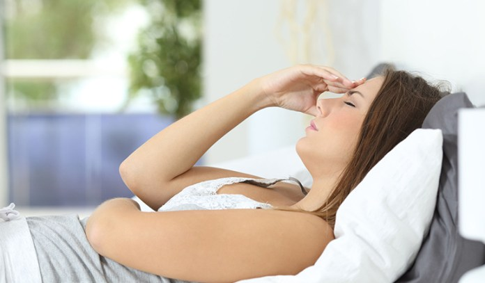 Some symptoms and causes of trigeminal neuralgia