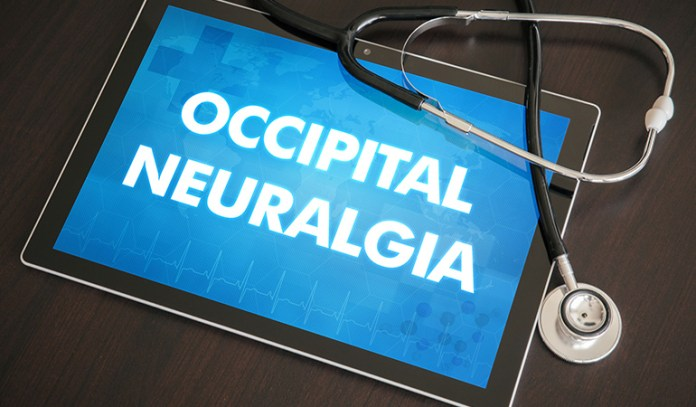 Piercing, Intense Pain That Starts At The Base Of The Skull And Sensitivity To The Slightest Touch Are The Common Symptoms Of Occipital Neuralgia