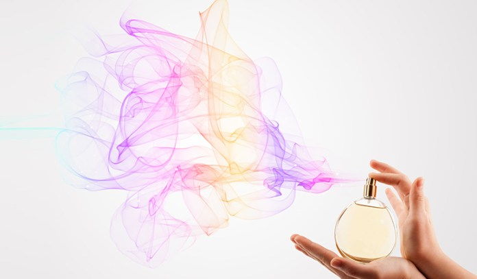 Synthetic Fragrances Contain Chemicals That May Cause Cancer And Disrupt Hormones