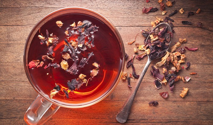 Herbal teas are effective in calming your child's nerves before bedtime.