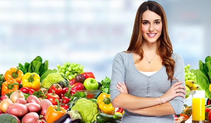 Benefits of a high-protein diet.