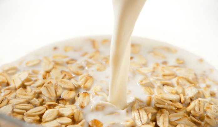 Oats is still calorie-heavy and eating too large servings can lead to your putting on weight.