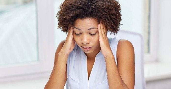False myths about stress.