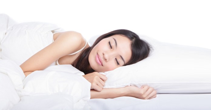 A good nap gives you energy and keeps you healthy