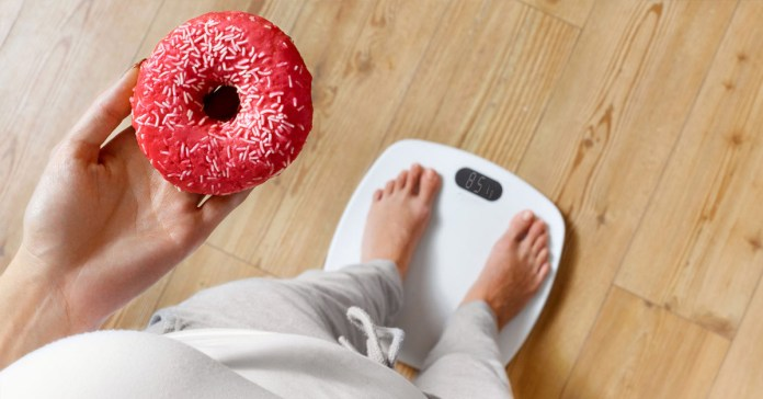 Mindful eating can aid in weight loss