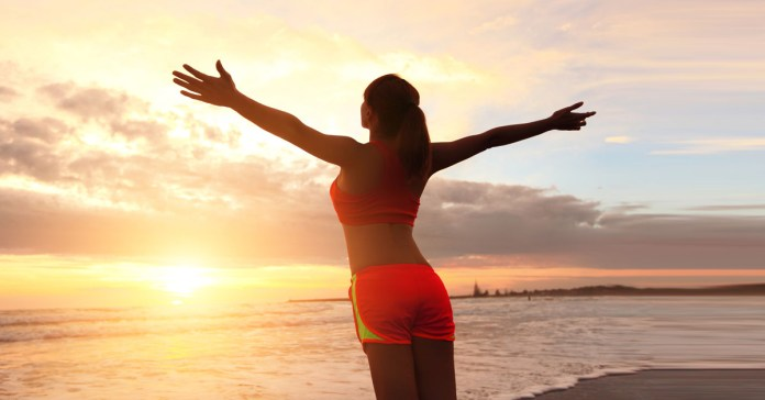 ways to make yourself workout in the morning