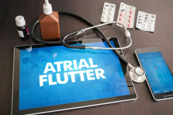 Atrial Flutter Occurs When Your Heart Beats Faster Than Usual