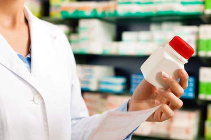 Acetaminophen can cause liver damage.