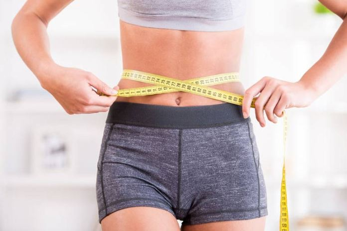 bone broth protein promotes weight loss