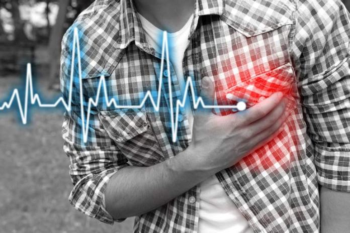 Chest Pain Is A Common Symptom Of Atrial Flutter