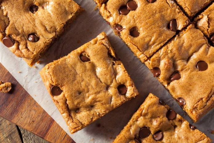 Make Your Version Of Chickpea Brownies