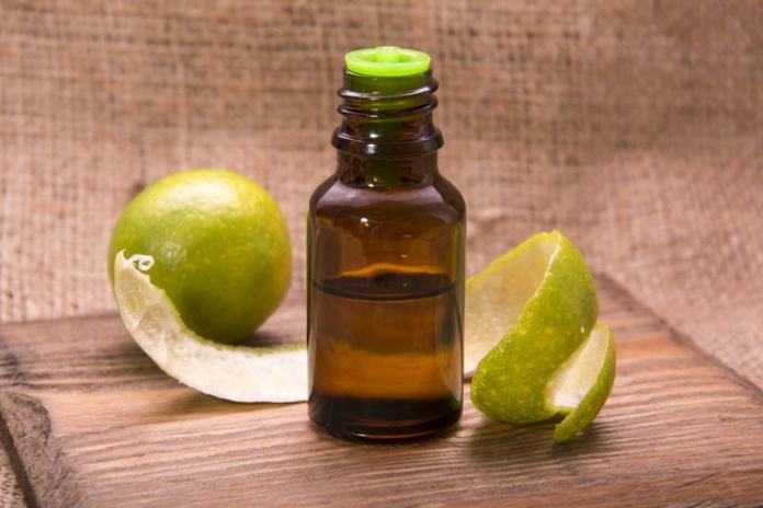 lemon peel in apple cider vinegar for warts