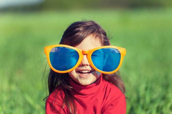 shades protect eyes against uv exposure