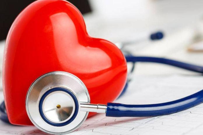 Hiit help improve heart health