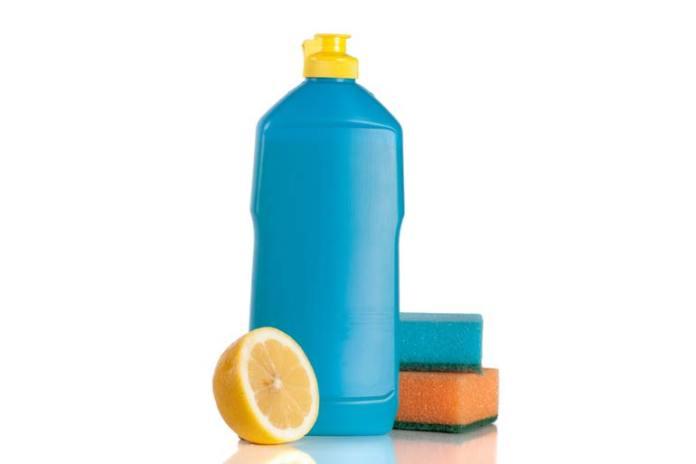 Lemon oil is a powerful disinfectant