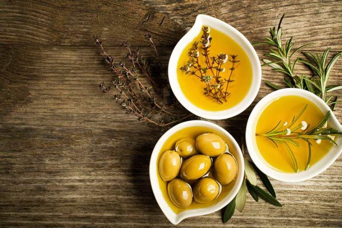 Olive Oil May Help Ease Sleep Apnea Symptoms