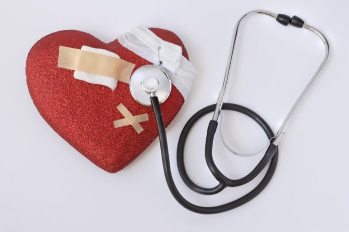 Heart attacks happen when the heart muscle gets starved for oxygen, causing it to eventually die.