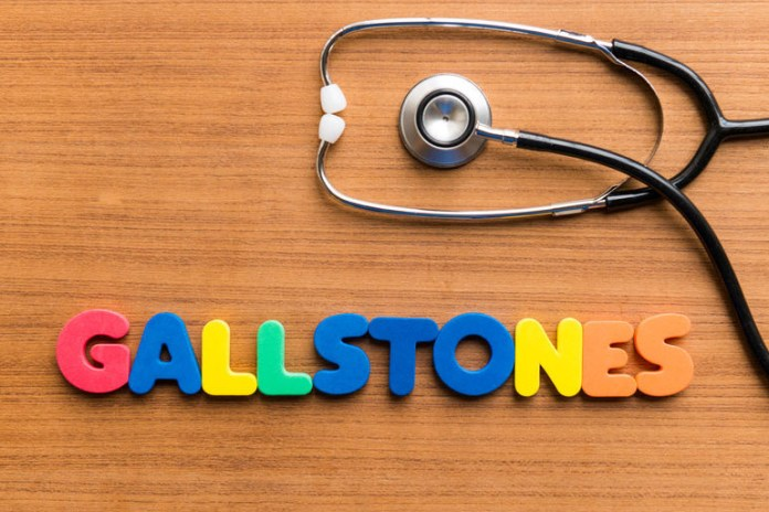 Avoid Ginger If You Have Gallstones