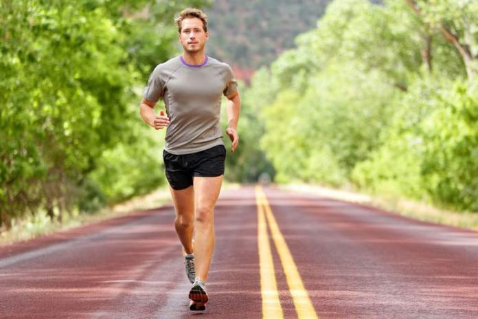 Exercises Like Jogging May Help Treat Palpitations