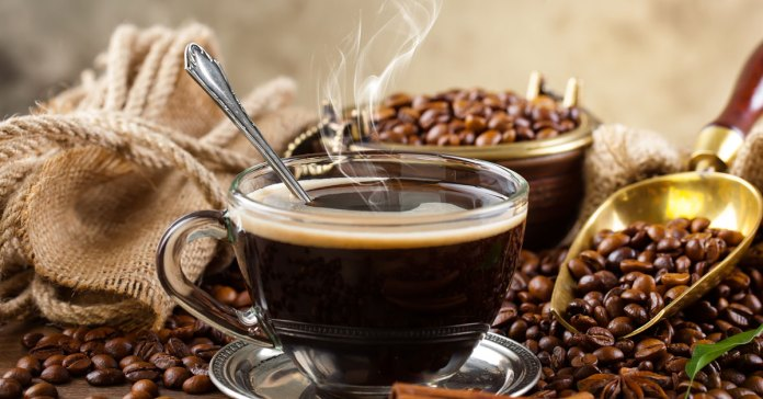 7 Reasons Why You Should Grab A Cup Of Black Coffee