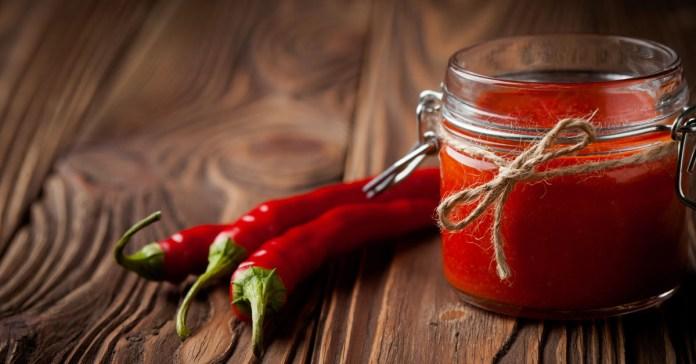 Health benefits of using hot sauce