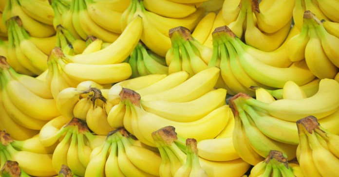 Health Problems That Bananas Can Fix