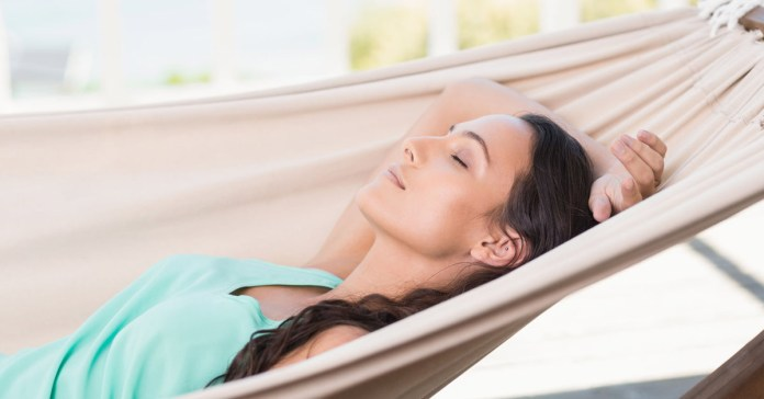 Why You Should Ditch Your Bed For A Hammock