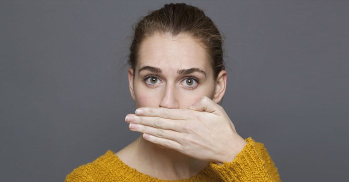 Foods And Drinks That Act As Bad Breath Busters
