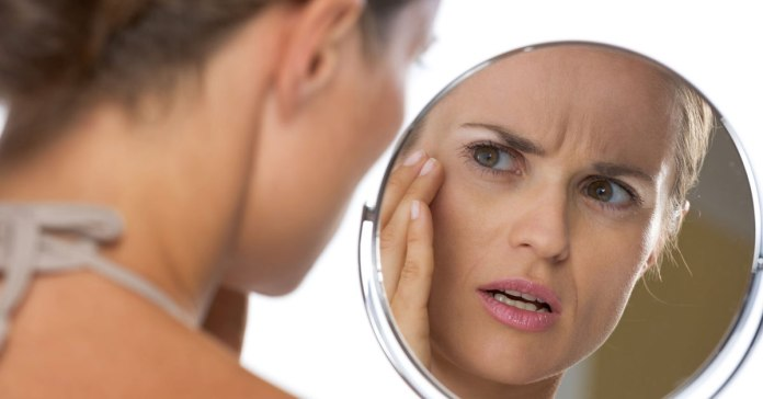things that can change the appearance of your face