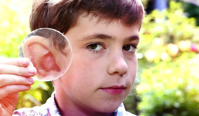 Deformities In The Shape Of Our Ears Affect Our Hearing