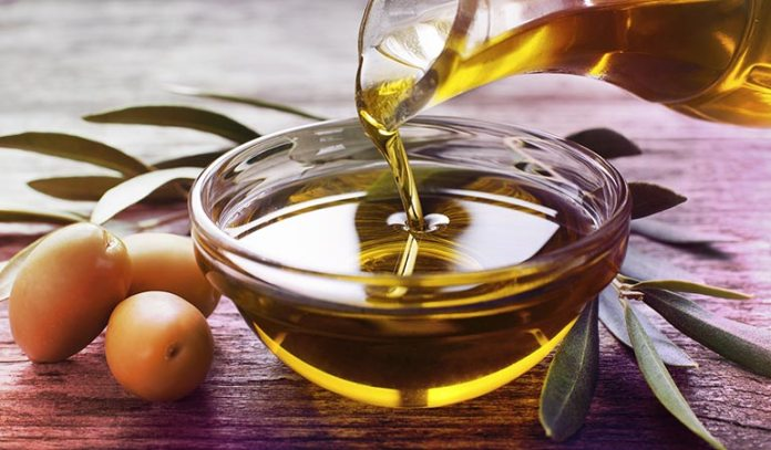 Olive Oil Is A Good Source Of Healthy Fats