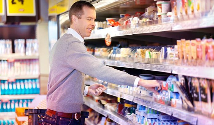 You can even have a healthy snack before you shop for food so that your decisions are not driven by hunger
