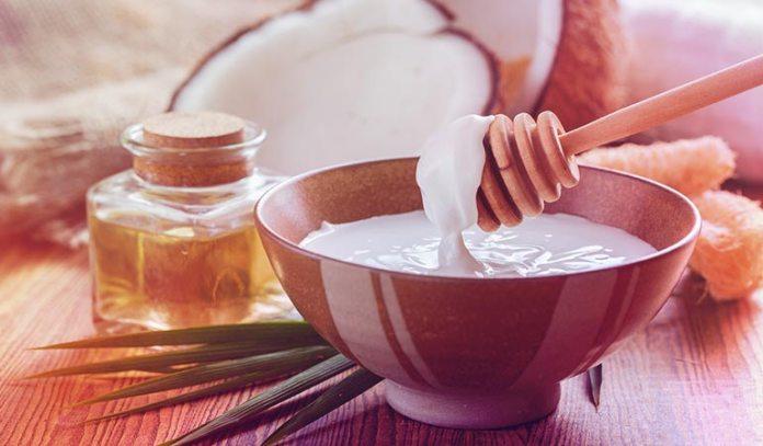 Coconut Oil Keeps You Feeling Full