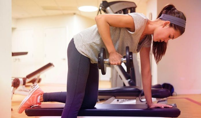 Muscle Mass Increases Your Metabolism