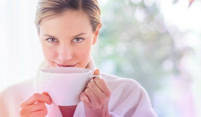 Caffeine Gives You An Energy Boost
