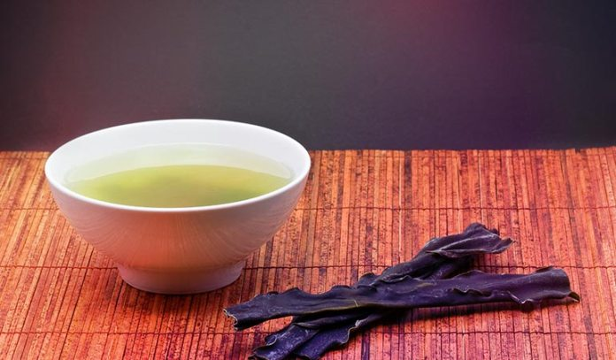 Kombu Can Be Used In Soups
