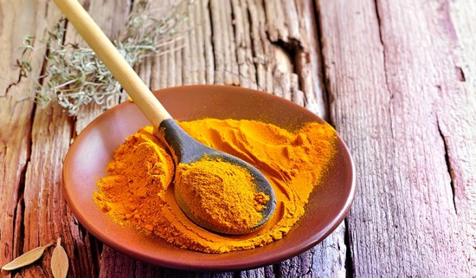 High in nutrients, vitamins, and minerals, turmeric powder is safer to use