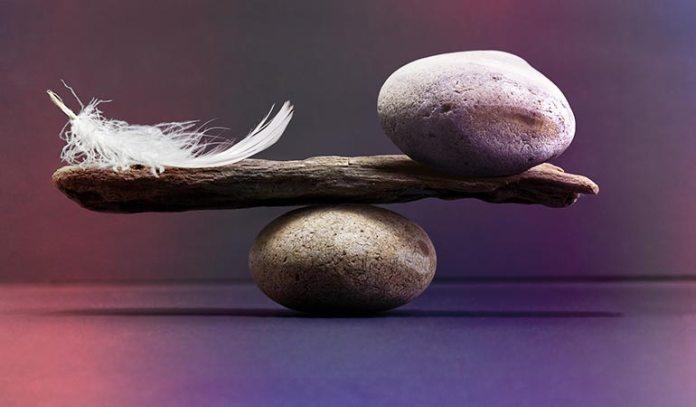 Find your gut balance